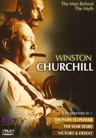 Winston Churchill-Man/Myth - (Import DVD)
