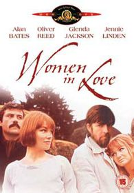 Women In Love - (Import DVD)