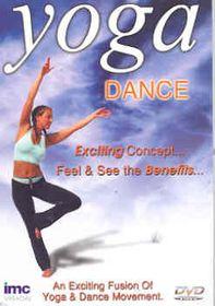 Yoga Dance - (Import DVD)