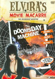 Elvira:Doomsday Machine - (Region 1 Import DVD)