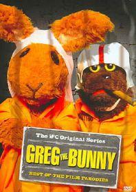 Greg the Bunny - Best of the Film Parodies - (Region 1 Import DVD)