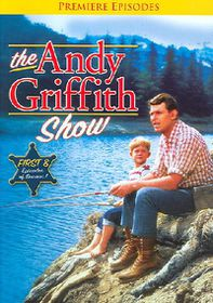 Andy Griffith Show: The First Season-Disc 1 - (Region 1 Import DVD)