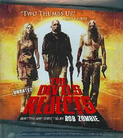 Devil's Rejects - (Region A Import Blu-ray Disc)