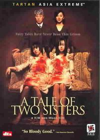 Tale of Two Sisters - (Region 1 Import DVD)
