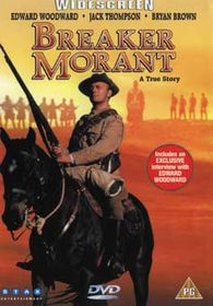 Breaker Morant - (Import DVD)