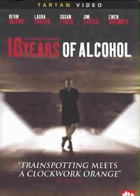 16 Years of Alcohol - (Region 1 Import DVD)