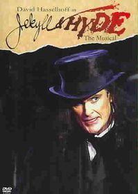 Jekyll & Hyde:Musical - (Region 1 Import DVD)
