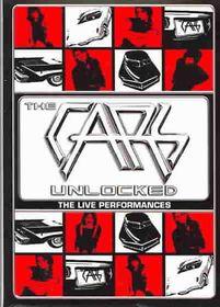 Cars:Unlocked - (Region 1 Import DVD)