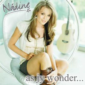 Nadine - As Jy Wonder (Re-Packaged) - (CD)