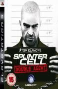 Splinter Cell: Double Agent (PS3)