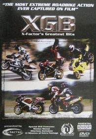 XGB: X Factor's Greatest Bits - (Import DVD)