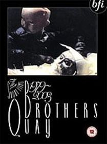 Quay Brothers - Shorts 1979-2003 - (Import DVD)