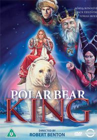 Polar Bear King - (Import DVD)