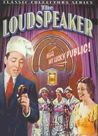 Loudspeaker - (Region 1 Import DVD)