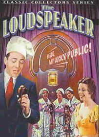 Loudspeaker - (Region 1 Import DVD)