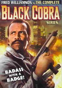 Black Cobra, Black Cobra 2, Black Cobra 3 - (Region 1 Import DVD)