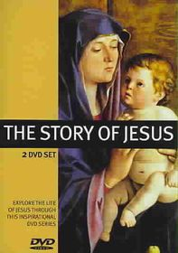 Story of Jesus 2 DVD Set - (Region 1 Import DVD)