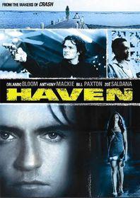 Haven - (Region 1 Import DVD)