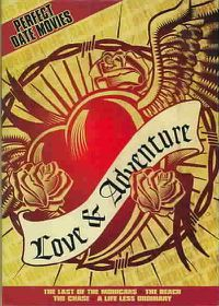 Perfect Date Movies - Vol. 3: Love & Adventure - (Region 1 Import DVD)