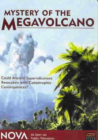 Mystery of the Megavolcano - (Region 1 Import DVD)