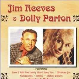Reeves, Jim / Dolly Parton - Jim & Dolly (CD)