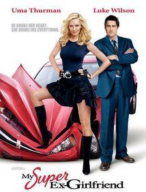 My Super Ex-Girlfriend - (Import DVD)