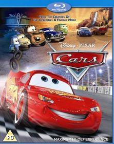 Cars (Blu-ray)