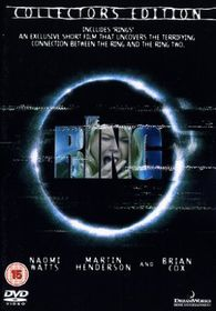 The Ring (Collector's Edition) - (Import DVD)