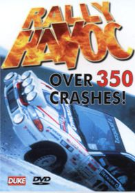 Rally Havoc - (Import DVD)