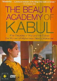Beauty Academy of Kabul - (Region 1 Import DVD)