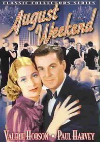 August Weekend - (Region 1 Import DVD)