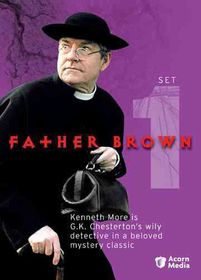 Father Brown Set 1 - (Region 1 Import DVD)