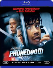Phone Booth - (Region A Import Blu-ray Disc)