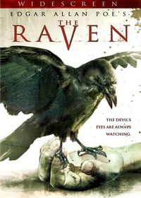 Raven - (Region 1 Import DVD)