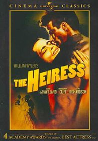 Heiress - (Region 1 Import DVD)