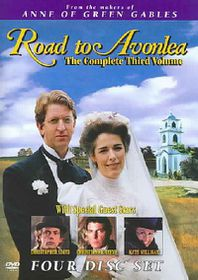 Road to Avonlea - The Complete Third Volume - (Region 1 Import DVD)