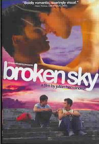 Broken Sky - (Region 1 Import DVD)