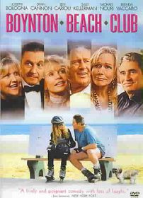 Boynton Beach Club - (Region 1 Import DVD)