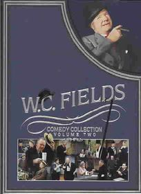Wc Fields Comedy Collection Vol 2 - (Region 1 Import DVD)