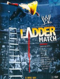 The Ladder Match - (Region 1 Import DVD)