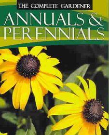 Complete Gardender: Annuals & Perennials - (Region 1 Import DVD)