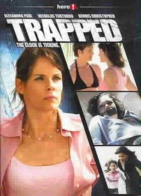 Trapped - (Region 1 Import DVD)