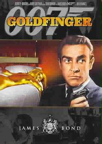 Goldfinger - (Region 1 Import DVD)