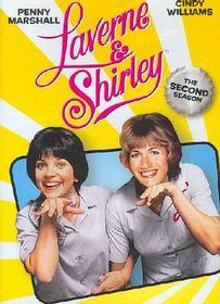 Laverne & Shirley:Second Season - (Region 1 Import DVD)