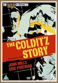 Colditz Story                  - (Import DVD)