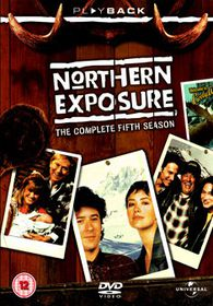 Northern Exposure-Series 5     - (Import DVD)