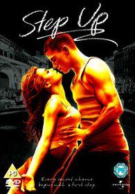 Step Up            - (Import DVD)