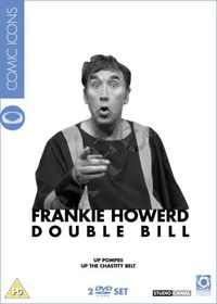 Frankie Howerd Double Set - (Import DVD)