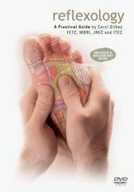 Reflexology Practical Guide - (Import DVD)