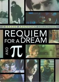 Darren Aronofsky Collection - (Region 1 Import DVD)